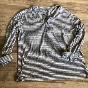 Men's Express Henley Size Small